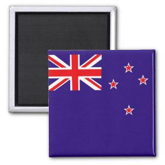Aimant Drapeau de la Nouvelle Zélande