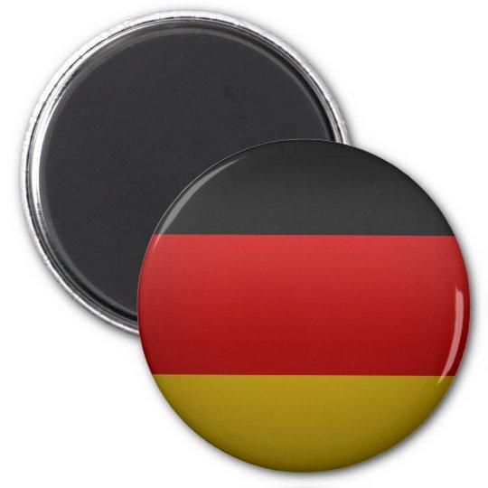 Aimant drapeau de la République fédérale d'Allemagne