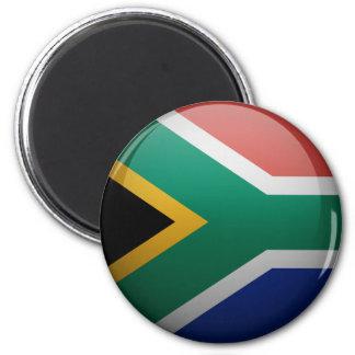 Aimant Drapeau de l'Afrique du Sud