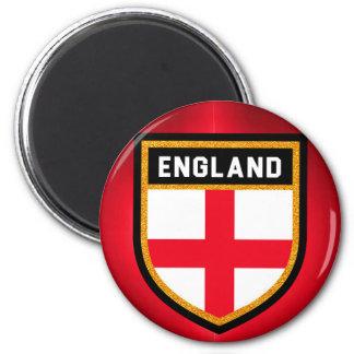 Aimant Drapeau de l'Angleterre