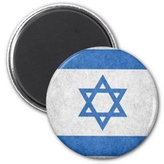 Aimant Drapeau de l'Israël