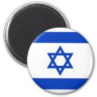 Aimant Drapeau de l'Israël - דגלישראל - ישראלדיקעפאן