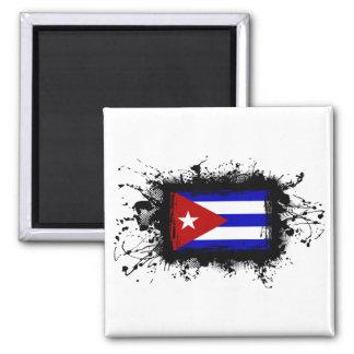 Aimant Drapeau du Cuba