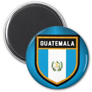 Aimant Drapeau du Guatemala