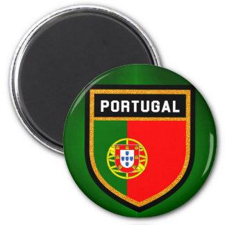 Aimant Drapeau du Portugal