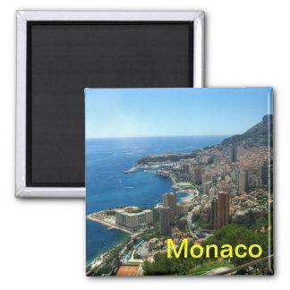 Aimant du Monaco
