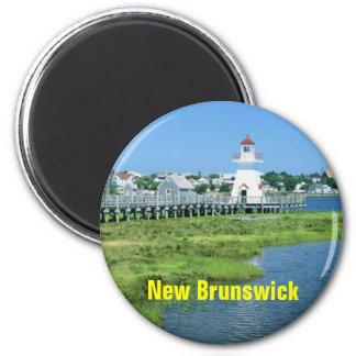 Aimant du Nouveau Brunswick