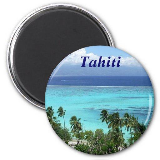 Aimant du Tahiti