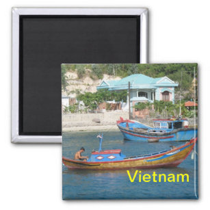 aimant du Vietnam de nhatrang