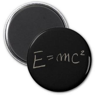 AIMANT E=MC2
