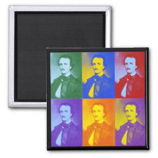 Aimant Edgar Allan Poe