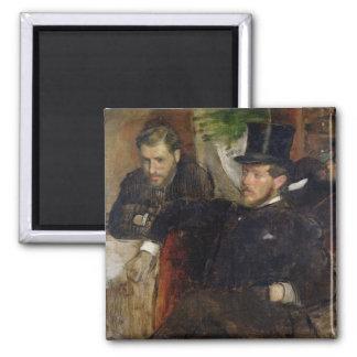 Aimant Edgar Degas | Jeantaud, Linet et Laine, 1871