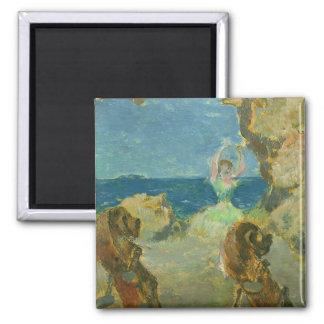 Aimant Edgar Degas | le danseur classique, 1891