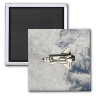 Aimant Effort de navette spatiale 12
