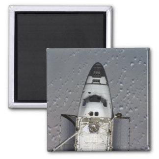 Aimant Effort de navette spatiale 14