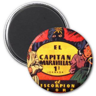 Aimant EL Capitan Maravellas