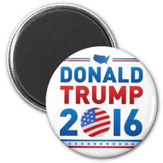 Aimant Élection présidentielle de DONALD TRUMP 2016