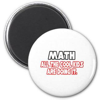 Aimant Enfants frais de maths…