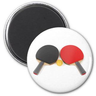 Aimant Équipement de ping-pong