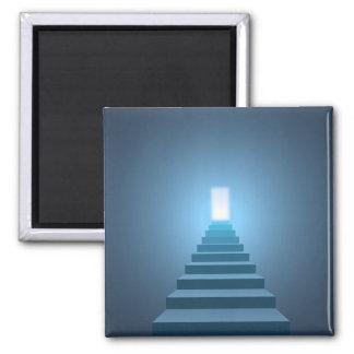 Aimant Escalier