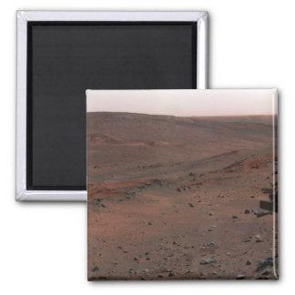 Aimant Esprit de Rover d'exploration de Mars