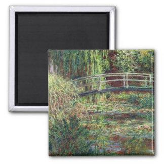 Aimant Étang de nénuphar de Claude Monet | : Harmony