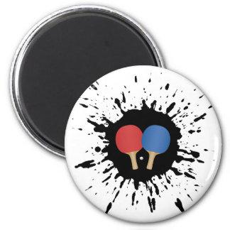 Aimant Explosion de ping-pong