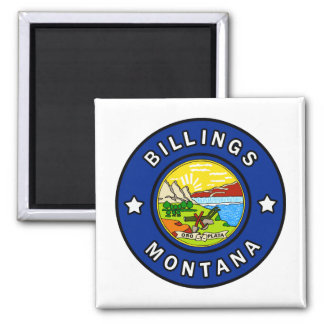 Aimant Facturations Montana
