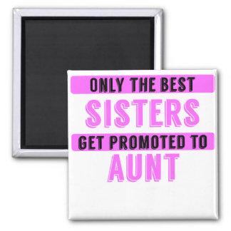 Aimant Favorisé à la tante