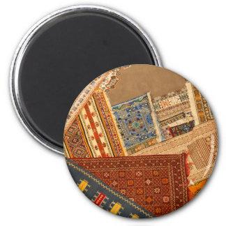 Aimant Fin de collage de tapis