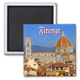 Aimant Florence - Santa Maria del Fiore