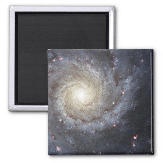 Aimant Galaxie en spirale M74