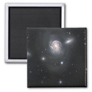 Aimant Galaxie en spirale NGC 4911