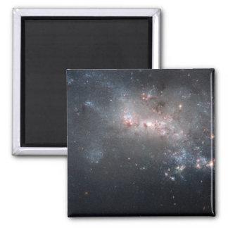 Aimant Galaxie irrégulière naine NGC 4449 de Magellanic