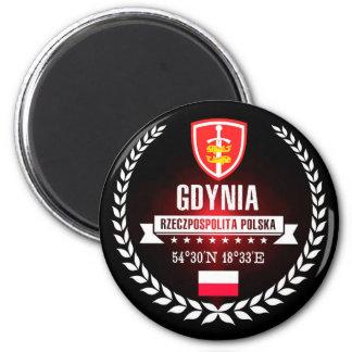 Aimant Gdynia
