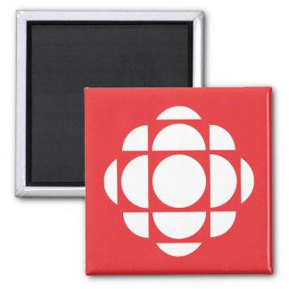 Aimant Gemme de CBC/Radio-Canada