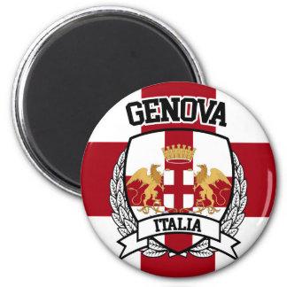 Aimant Gênes