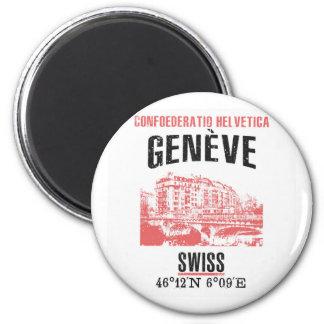 Aimant Genève