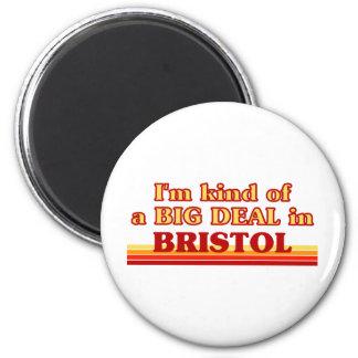 Aimant Genre d'I´m d'affaire dans Bristol