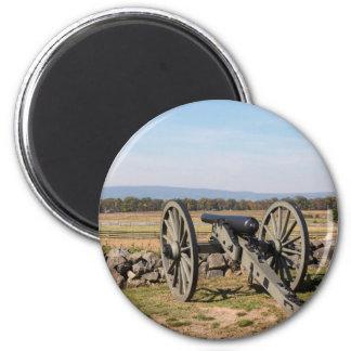 Aimant Gettysburg : Une vue de la charge de Pickett