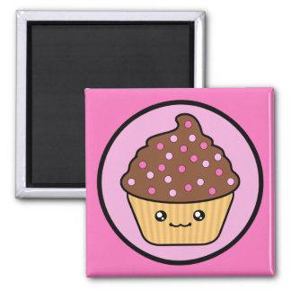 Aimant Givrage de chocolat de petit gâteau de Kawaii