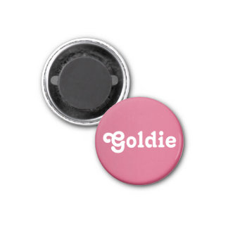 Aimant Goldie