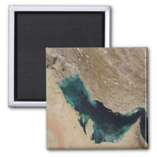 Aimant Golfe Persique