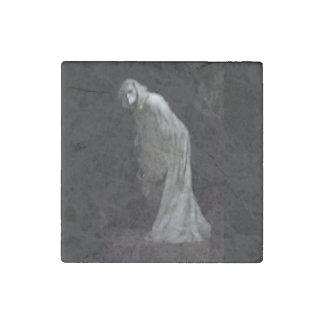 Aimant gothique de fantôme