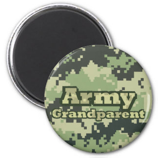 Aimant Grand-parent d'armée
