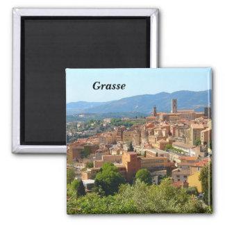 Aimant Grasse -