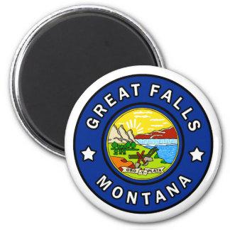 Aimant Great Falls Montana