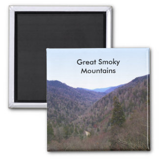 Aimant Great Smoky Mountains