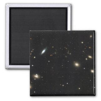Aimant Groupe de coma de galaxies