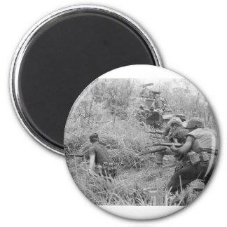 Aimant Guerre de Vietnam